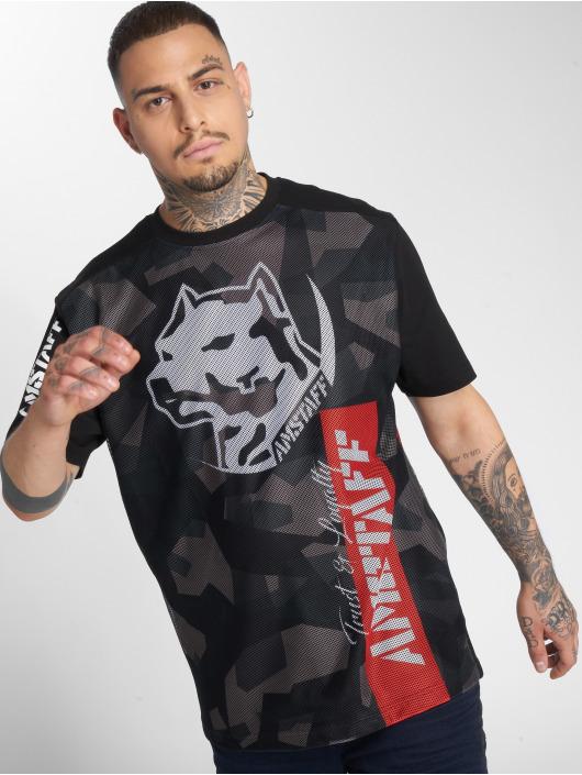 Amstaff T-shirt Gerros kamouflage