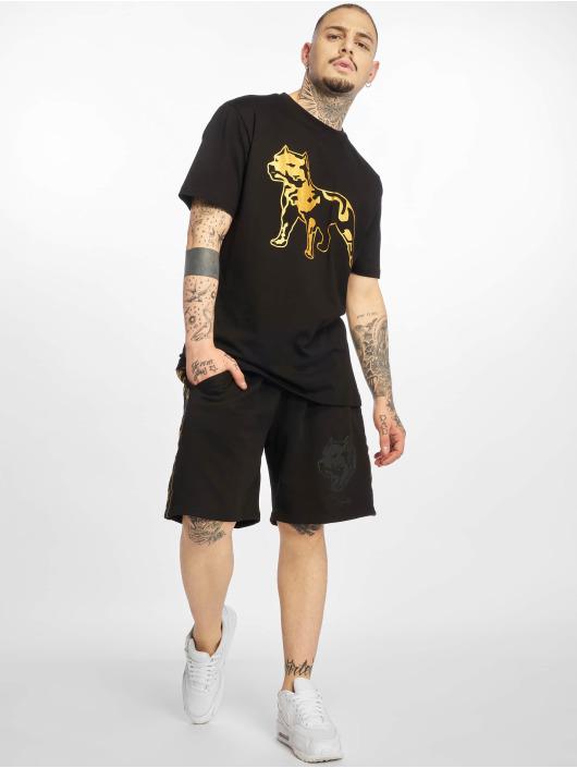 Amstaff T-Shirt Logo 2.0 noir