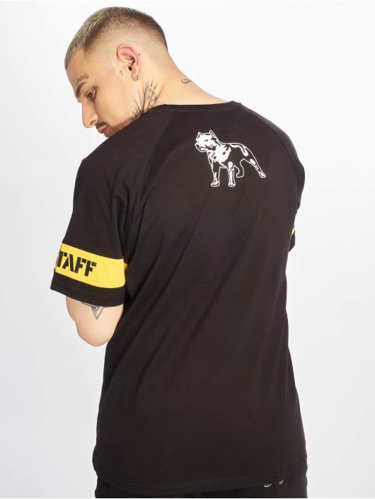 Amstaff T-Shirt Gaduk noir
