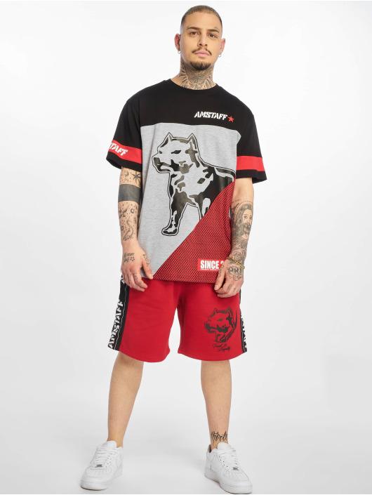 Amstaff T-Shirt Asher noir