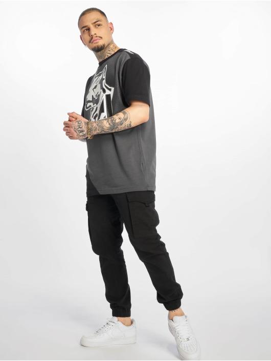 Amstaff T-Shirt Smash schwarz