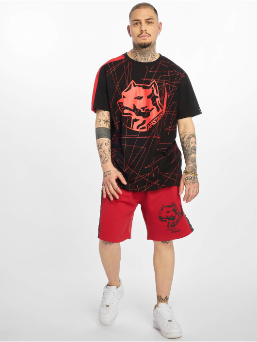 Amstaff T-shirt Enzo svart