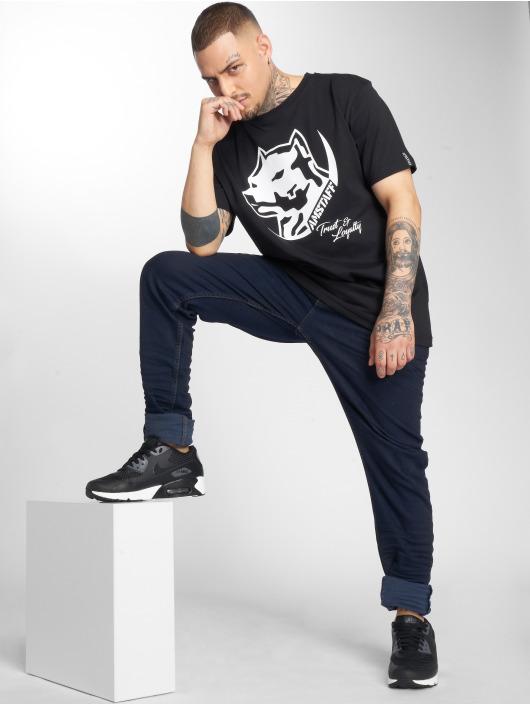 Amstaff t-shirt Gerros zwart