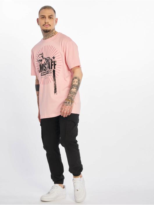 Amstaff T-shirts Aponi pink