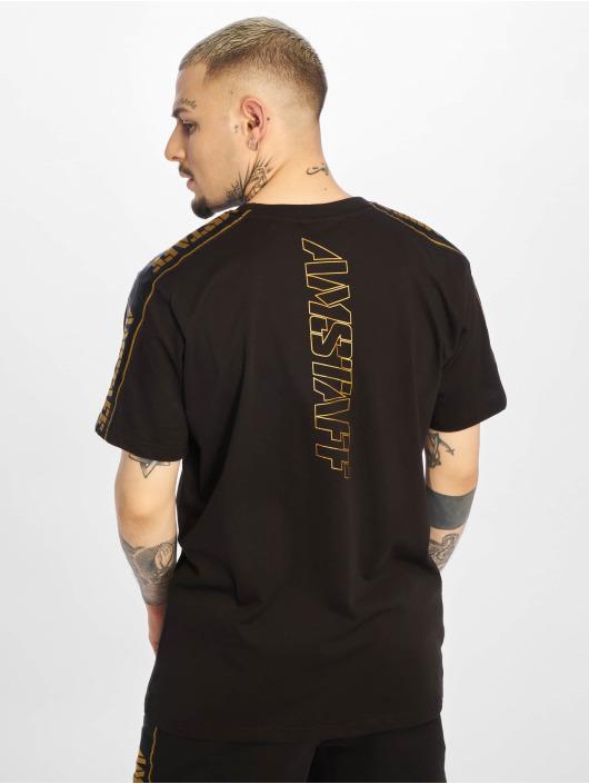 Amstaff T-shirts Bartok sort