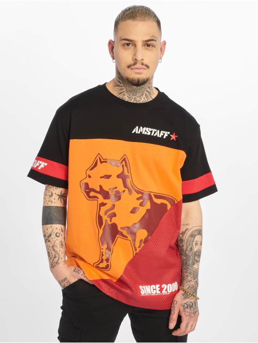 Amstaff T-shirts Asher sort