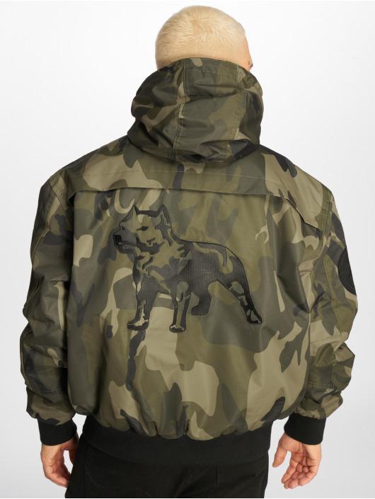 Amstaff Talvitakit Conex camouflage