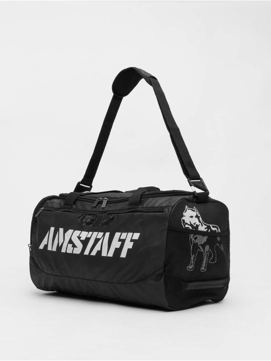 Amstaff tas Medax zwart