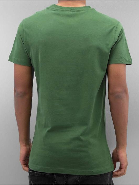 Amstaff Tričká Malex zelená
