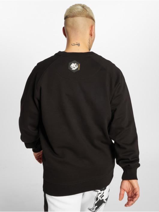Amstaff trui Sakla zwart