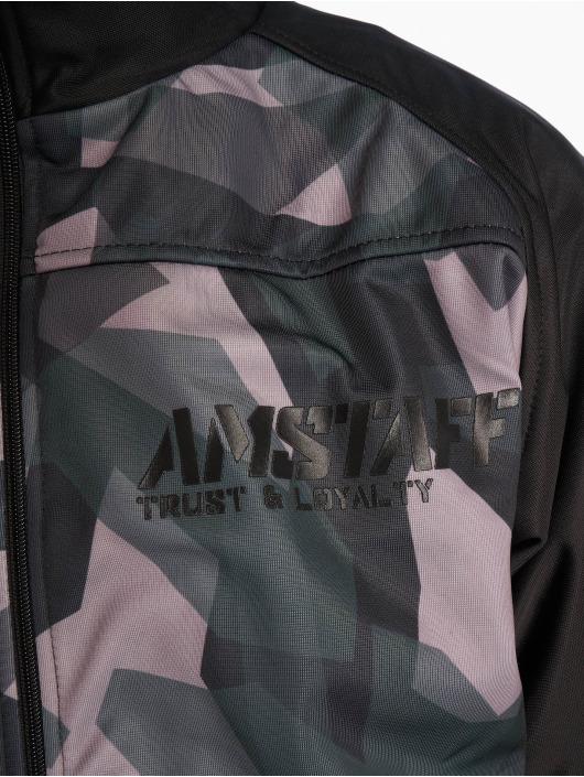 Amstaff Veste mi-saison légère Gerros camouflage