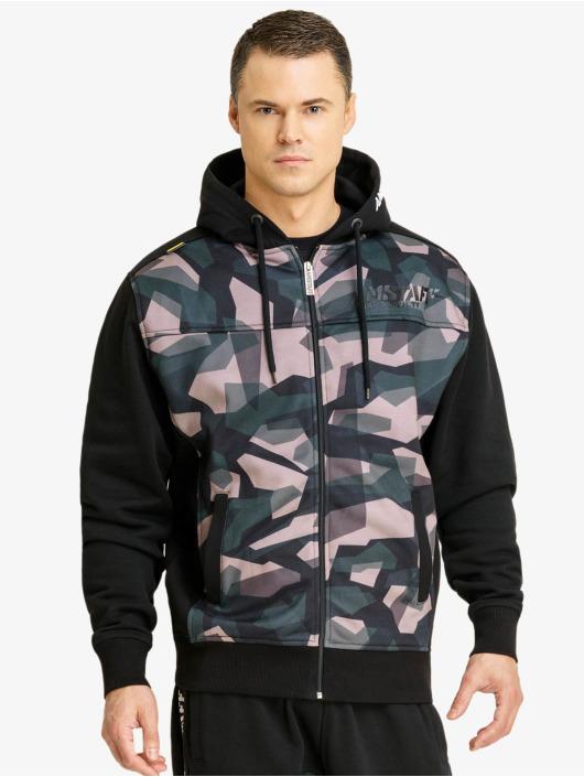 Amstaff Vetoketjuhupparit Gerros camouflage