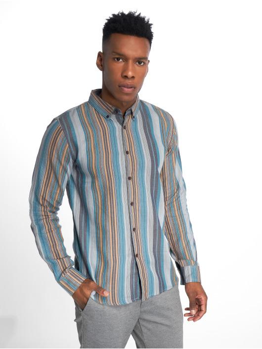 Anerkjendt Shirt Konrad green