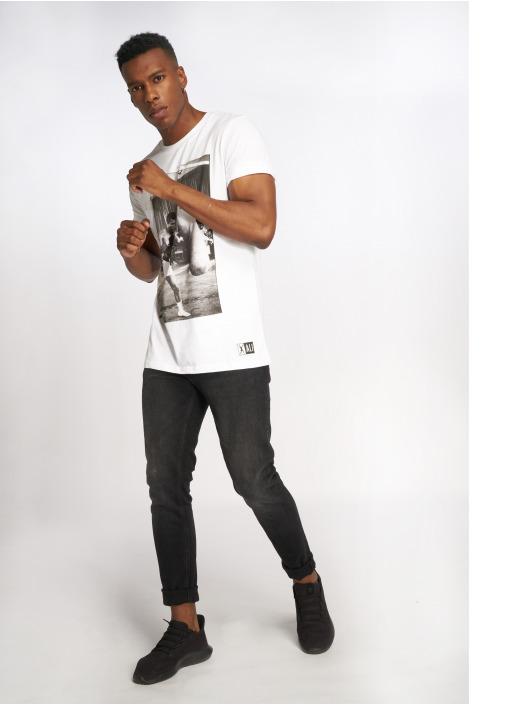 Anerkjendt T-Shirt Muhammad Ali white