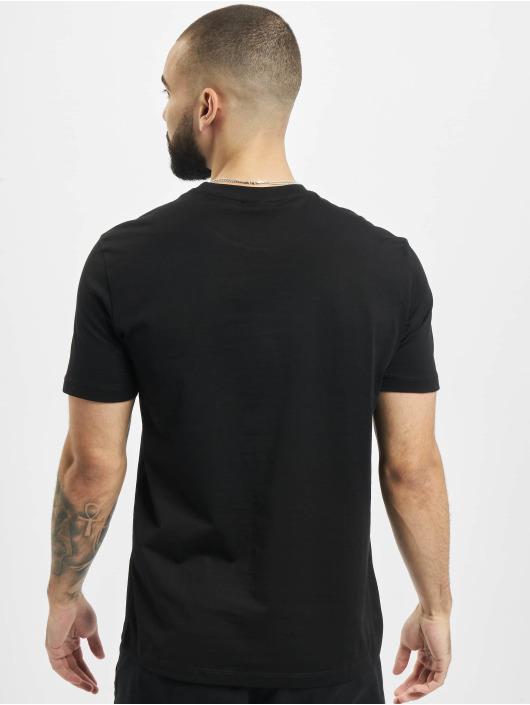 Armani Camiseta Basic negro
