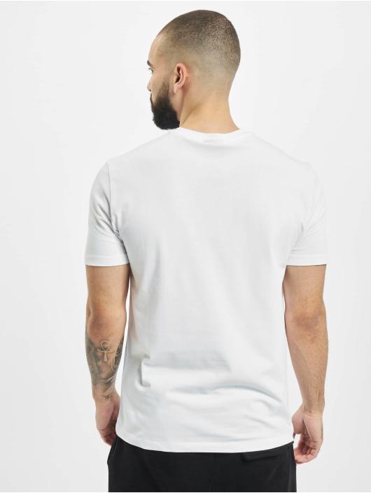Armani T-paidat Eagle valkoinen