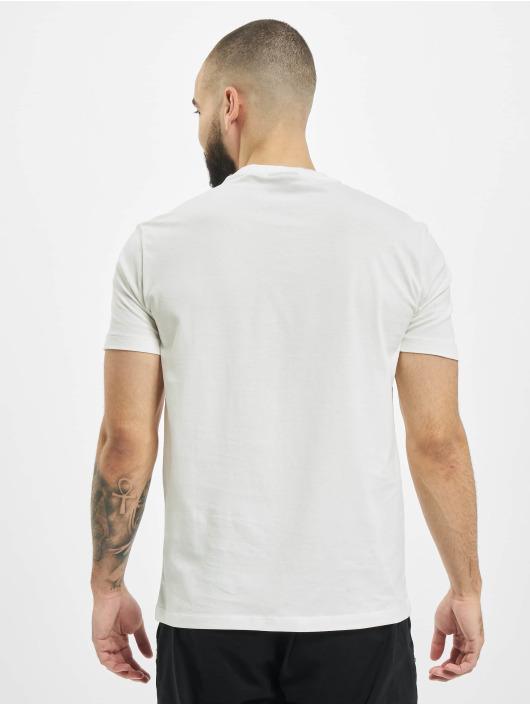 Armani T-Shirt Basic blanc