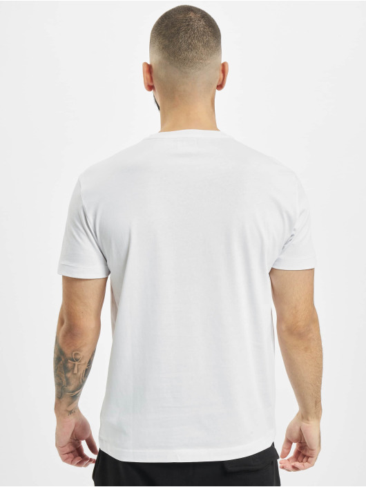 Armani T-Shirt Eagle EA blanc