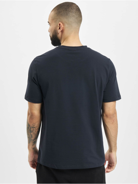 Armani T-Shirt Emporio blau