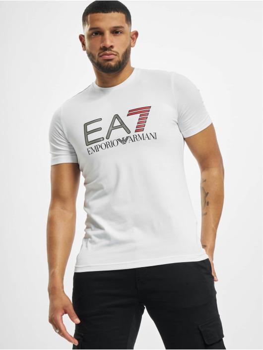 Armani T-shirt EA7 II vit