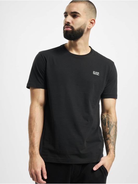 Armani t-shirt EA7 zwart