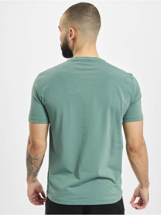 Armani T-shirts EA7 II grøn