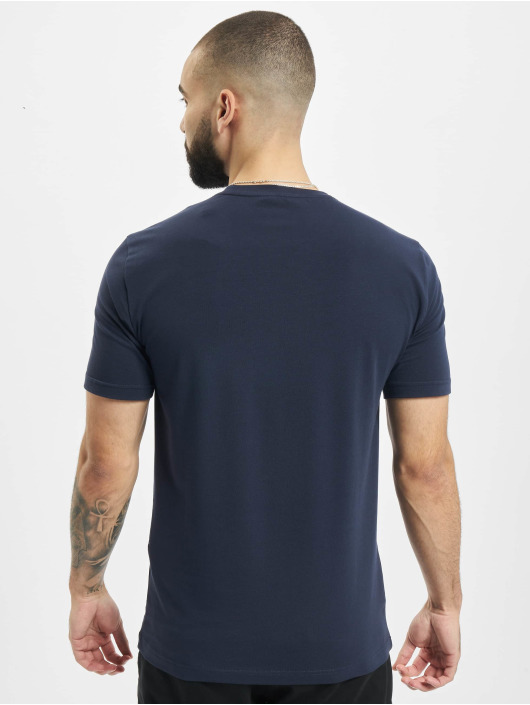Armani T-Shirty EA7 II niebieski