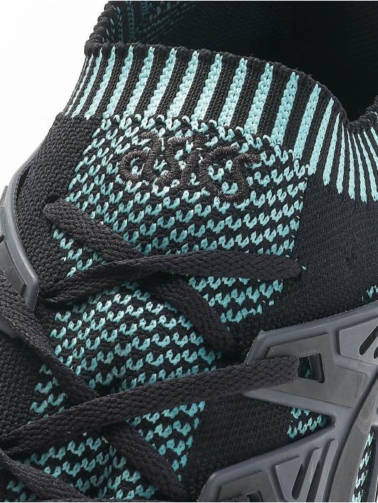 Asics Сникеры Gel-Kayano Trainer Knit зеленый