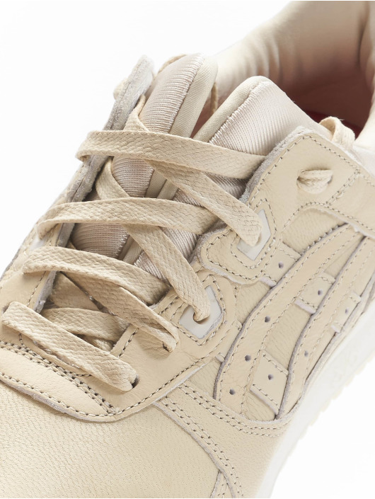 Asics Baskets Gel-Lyte III beige
