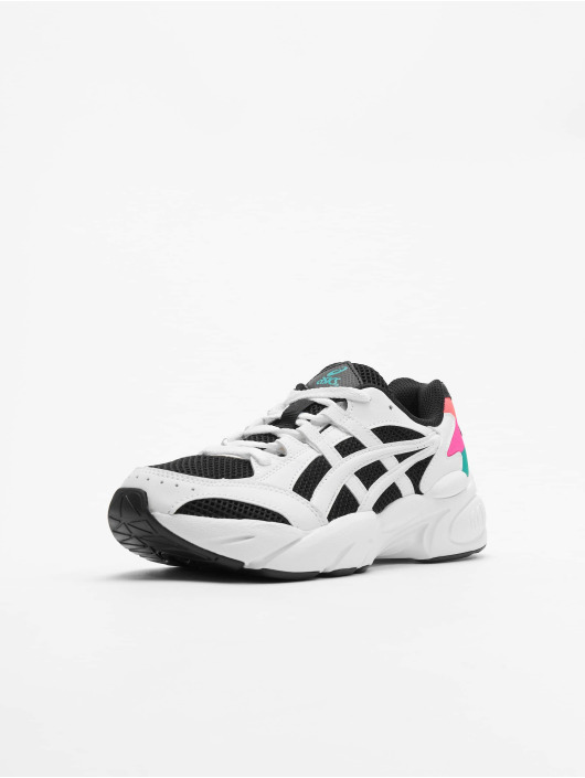 Asics Baskets Gel-BND blanc