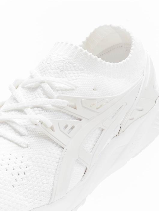 Asics Baskets Gel Kayano Trainer blanc
