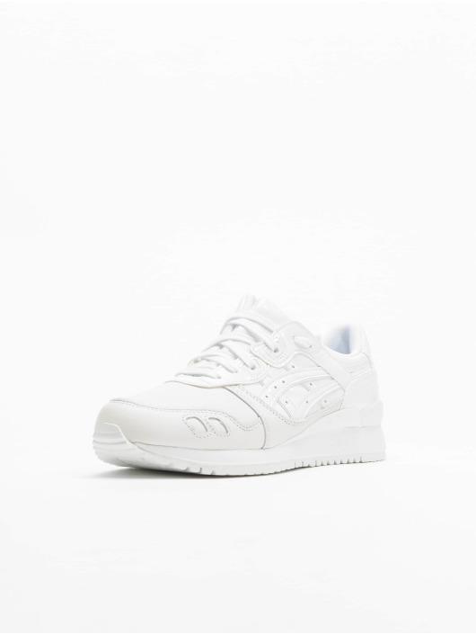 Asics Baskets Gel-Lyte III blanc