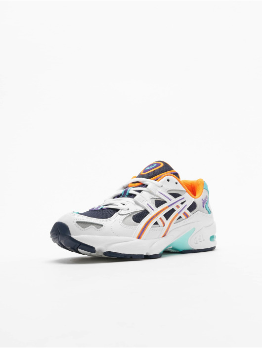 Asics Baskets Gel-Kayano 5 OG bleu