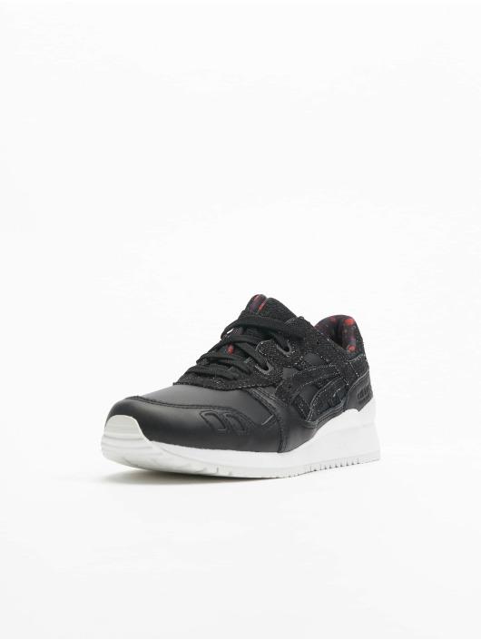 Asics Baskets Gel Lyte III noir