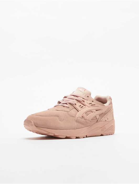Asics Baskets Gel-Kayano Trainer rose