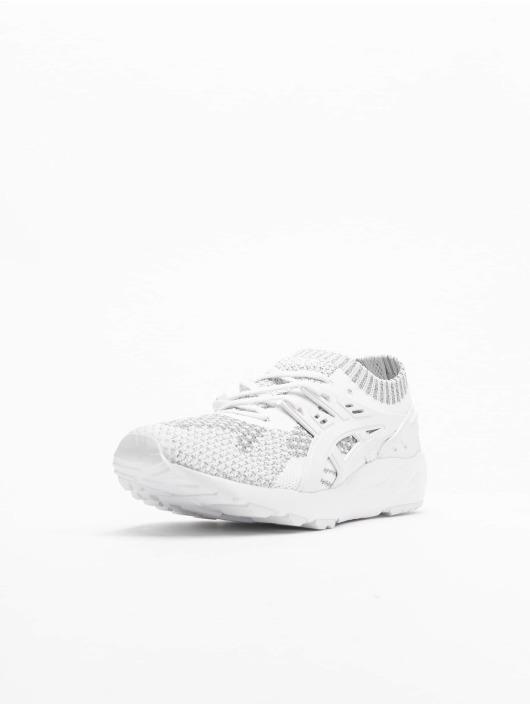 Asics Sneaker Gel-Kayano Trainer Knit bianco