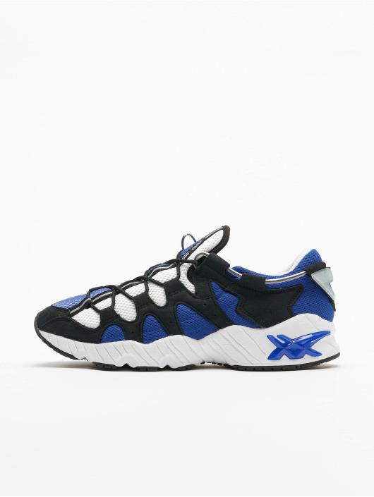 asics sneakers blauw