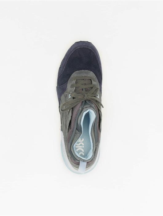 Asics Sneaker Gel-Lyte MT Suede Pastel Pack grau