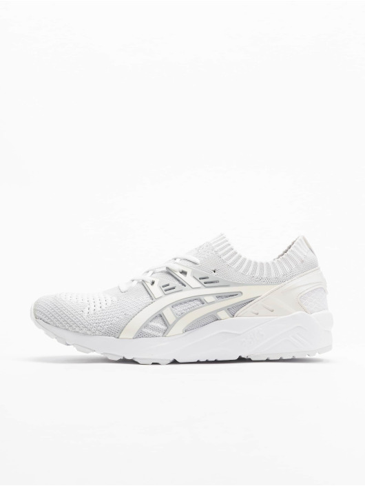 Asics sneaker Gel-Kayano Trainer Knit grijs