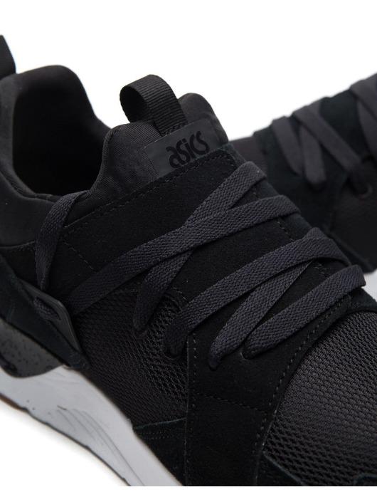 Asics Sneaker Gel-Lyte V Sanze schwarz