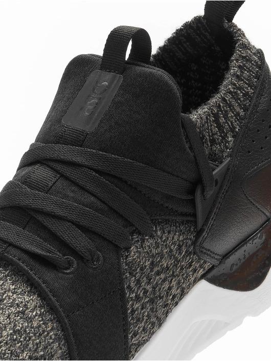 Asics Sneaker Gel-Vt V Knit Wool Knit Pack schwarz