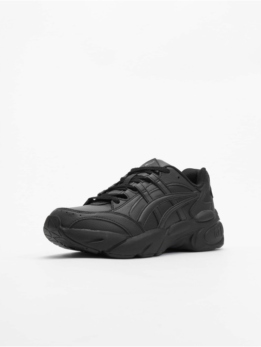 Asics Sneaker Gel-BND schwarz