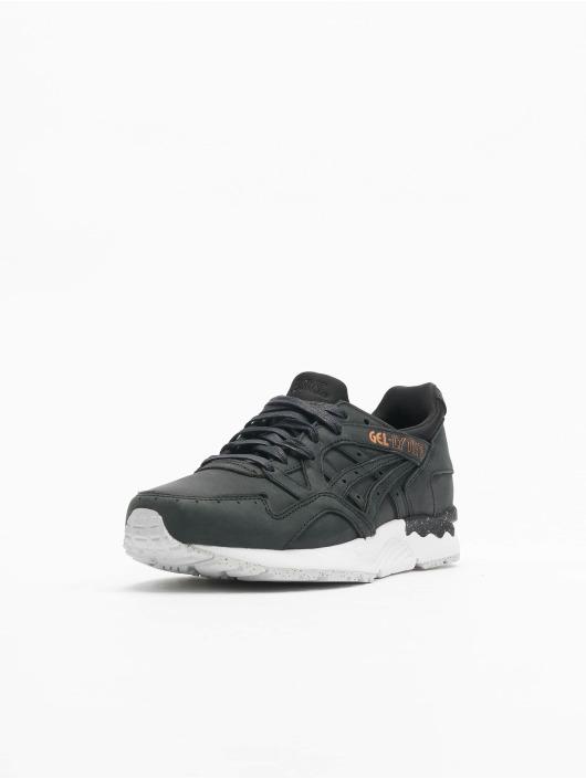 Asics Sneaker Gel Lyte schwarz