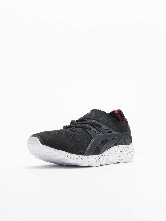 Asics Sneaker Gel Kayano Knit schwarz