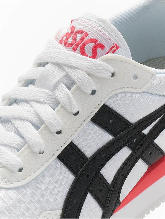 Asics Sneaker Tiger Runner weiß
