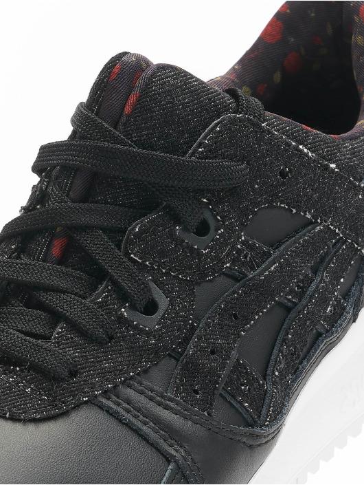 Asics sneaker Gel Lyte III zwart