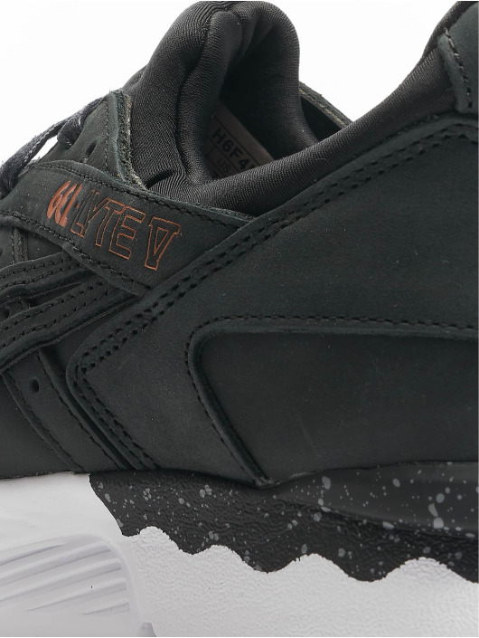 Asics Sneakers Gel Lyte èierna