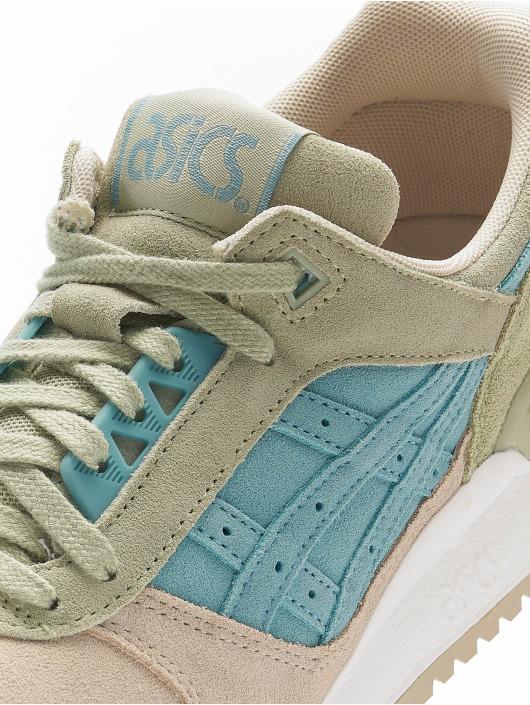 Asics Sneakers Gel-Respector beige