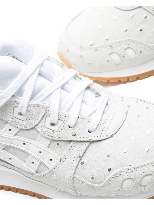 Asics Sneakers Gel-Lyte III Valentine`S Pack bialy
