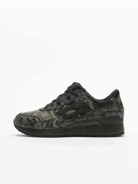 Asics Sneakers Gel-Lyte III black